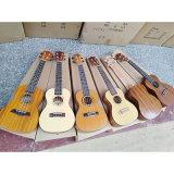 Grosser Rabatt grosse Menge 23 Zoll Sapele Ukulele, Gitarre für Verkauf