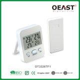 Mini e fácil de operar RF digital433MHz no termómetro exterior/Ot3326TF1