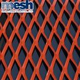 Оцинкованного металла расширенный проволочной сеткой/продажи с возможностью горячей замены