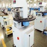 Hydraulische lochende Maschine für Aluminiumprofil
