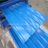 Kasten-Profil-Dach-Blatt AntiCorrossion Dach-Materialien für Sambia