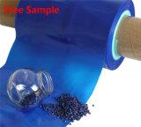 De vrije Plastic Blauwe Kleur Masterbatch van de Steekproef voor Opgeblazen/Blazende Film