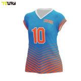 Maglia China Custom Printed Design Men'S Volleyball