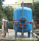 Le sable de quartz Filtre de médias pour le traitement de purification de l'eau