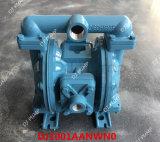 "1 "" Al (aluminio) /Sanprene Bomba NeumaticaパラグラフLiquidos Aodd Pump"