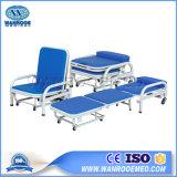 Bhc001un fauteuil inclinable de l'Hôpital Patient accompagnateur Président
