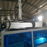 A tecnologia avançada de formação rápida máquina de embalagem plástico da bandeja aparadora