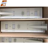 オールインワンCe/IP65/ISO9001証明は太陽街灯かライトまたはライト統合した