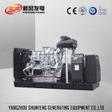 750kVA leise Mitsubishi Electric Energien-Dieselgenerator mit schalldichtem Gehäuse