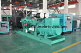 gruppi elettrogeni diesel di 910kVA Cummins 50Hz/1500rpm