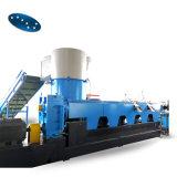 Plástico LDPE rallar Equipo /línea de maquinaria de peletización
