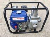 등유와 가솔린 수도 펌프 Wp30K