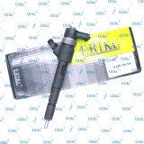 Erikc Bosch 0445110366のCrinのディーゼル注入器0の445 110 366ディーゼル燃料ポンプ注入器0445 110の366の自動注入器の部品