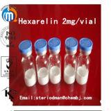 Rifornimento diRilascio della fabbrica dell'acetato di Hexarelin dell'ormone del ciclo 2mg/Vial della dose del peptide