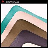 En imitation cuir gaufré PU PVC Meubles pour siège de voiture
