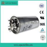 Металлизированный Sh конденсатор кондиционера 60UF с утверждением