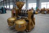 Принятия решений по производству растительного масла машины с помощью масляного фильтра