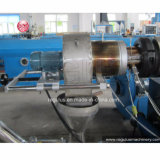 Cadena de producción compuesta del PVC