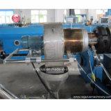PVC混合の生産ライン