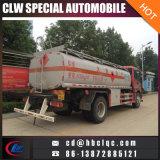 Caminhão de petroleiro do petróleo do caminhão do reabastecimento de Foton Auman 15m3 16m3