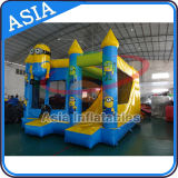 Minion Inflatable Bounce House/ larbins gonflable château gonflable