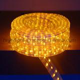 Árbol de Navidad LED de exterior Iluminación LED parpadea la luz de la cuerda