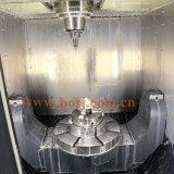 高性能のターボHe351cw Hx40 He351ve鋼片の圧縮機の車輪のトラック