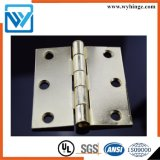 3 de Hardware van het Meubilair van het Malplaatje van de duim met Ul- Certificaat