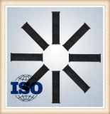 Klimaanlage, die HVAC-Strudel-Diffuser (Zerstäuber) abkühlt und erhitzt