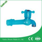 Zx8062 Robinet de robinet en PVC pour approvisionnement en eau