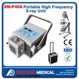 Xm-P40A medizinischer beweglicher Röntgenstrahl-Hochfrequenzmensch/Tierarzt erhältlich