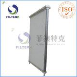 Filterkの置換のトランフ0345064の集じん器のパネルフィルター