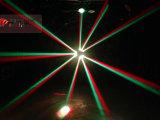 Горячий свет надувательства 9eyes СИД Moving головной
