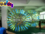 Шарик PVC Zorb Shine, шарик ролика для малышей и взрослый