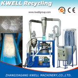 Fresadora plástica certificada Ce, pulverizador de la placa de pulido para LDPE/LLDPE/PP/ABS/EVA/Rubber/PA/PVC/Pet