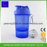 2016 New Design Indestructible Plastic Shaker Cup