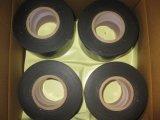 Butyl-PET imprägniern das Tiefbauantikorrosion-Rohr-Verpackungs-Band, Bitumen-Leitung-Band einwickelnd, das selbstklebende Polyäthylen Band