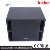 Audio Sound PA System Subwoofer Speaker Sound Box S115