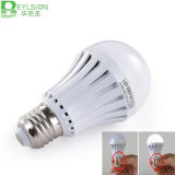 horas Emergency B22 E27 de las luces de bulbo de 12W LED >6
