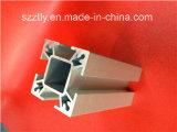 Profilo personalizzato della lega dell'espulsione anodizzato argento 6063aluminum