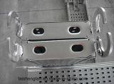 알루미늄 비계 Ringlock 시스템을%s 강철 비계 판자