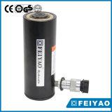 Тавро гидровлического цилиндра тоннажности Feiyao одиночное действующий высокое в Китае