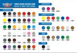Краска брызга аэрозоля автомобильного ясного пальто универсальноая-применим