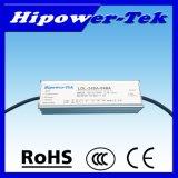 240W impermeável IP67 Saída de Alta Tensão exterior condutor LED da fonte de alimentação