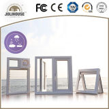 Casement barato Windowss da fábrica UPVC de China