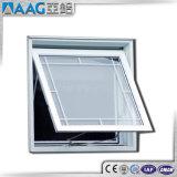 Het Afbaardende Venster van uitstekende kwaliteit van het Aluminium/het Venster van het Aluminium voor Huis