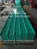 水証拠の長いスパンの生命モデル1130タイプ樹脂の屋根ふき、PVC屋根瓦