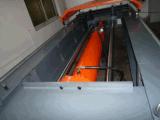 1500 toneladas de máquina de prueba extensible horizontal (GW-011E)