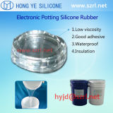 Nuevo filtro de aire con caucho de silicona líquida
