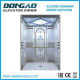 Alta obbligazione ed alto concetto di progetto di comodità per il piccolo elevatore della casa del passeggero della stanza della macchina